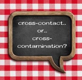 cross-contact-or-cross-contamination